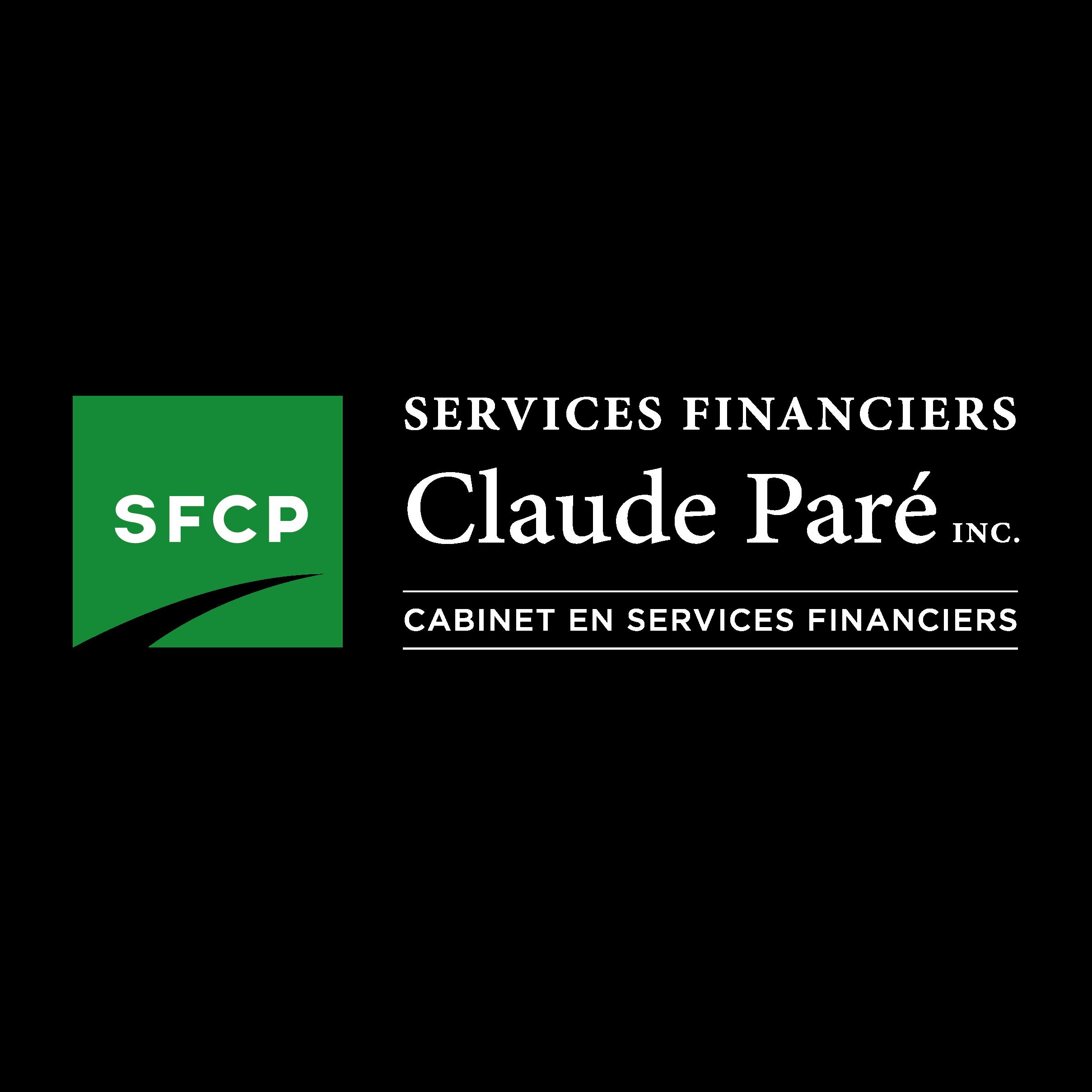 Services financiers Claude Paré inc.