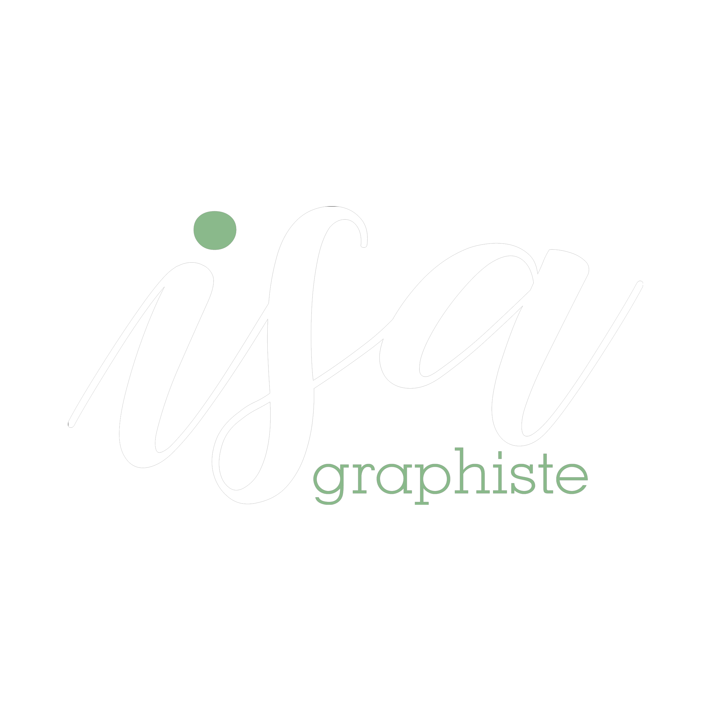 Isa Graphiste
