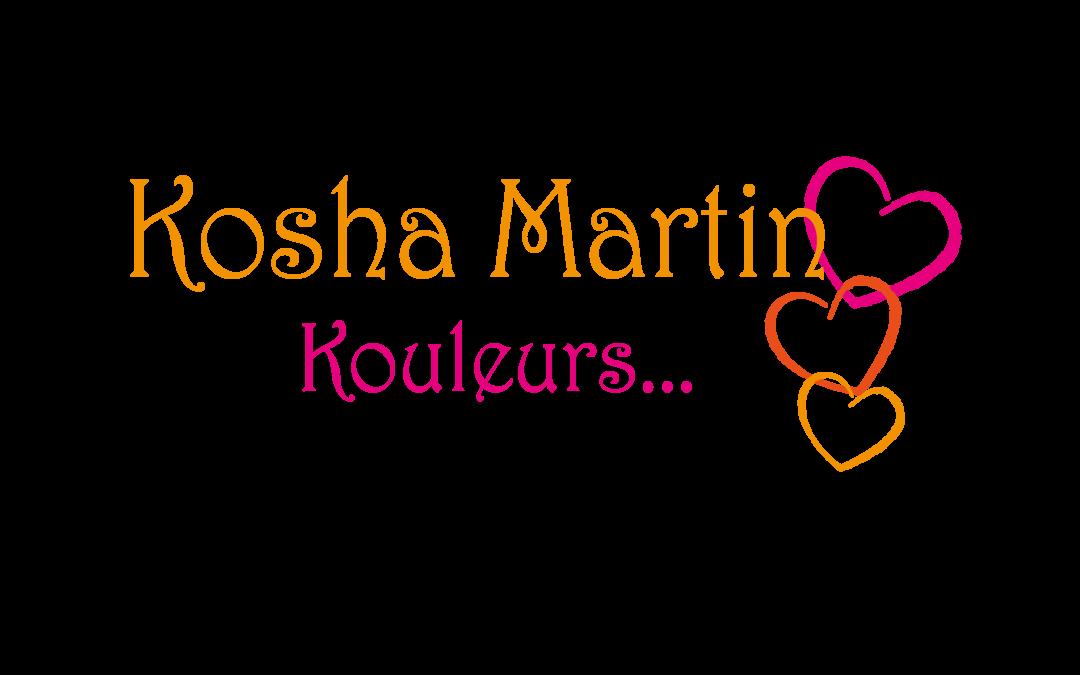 Kosha Martin