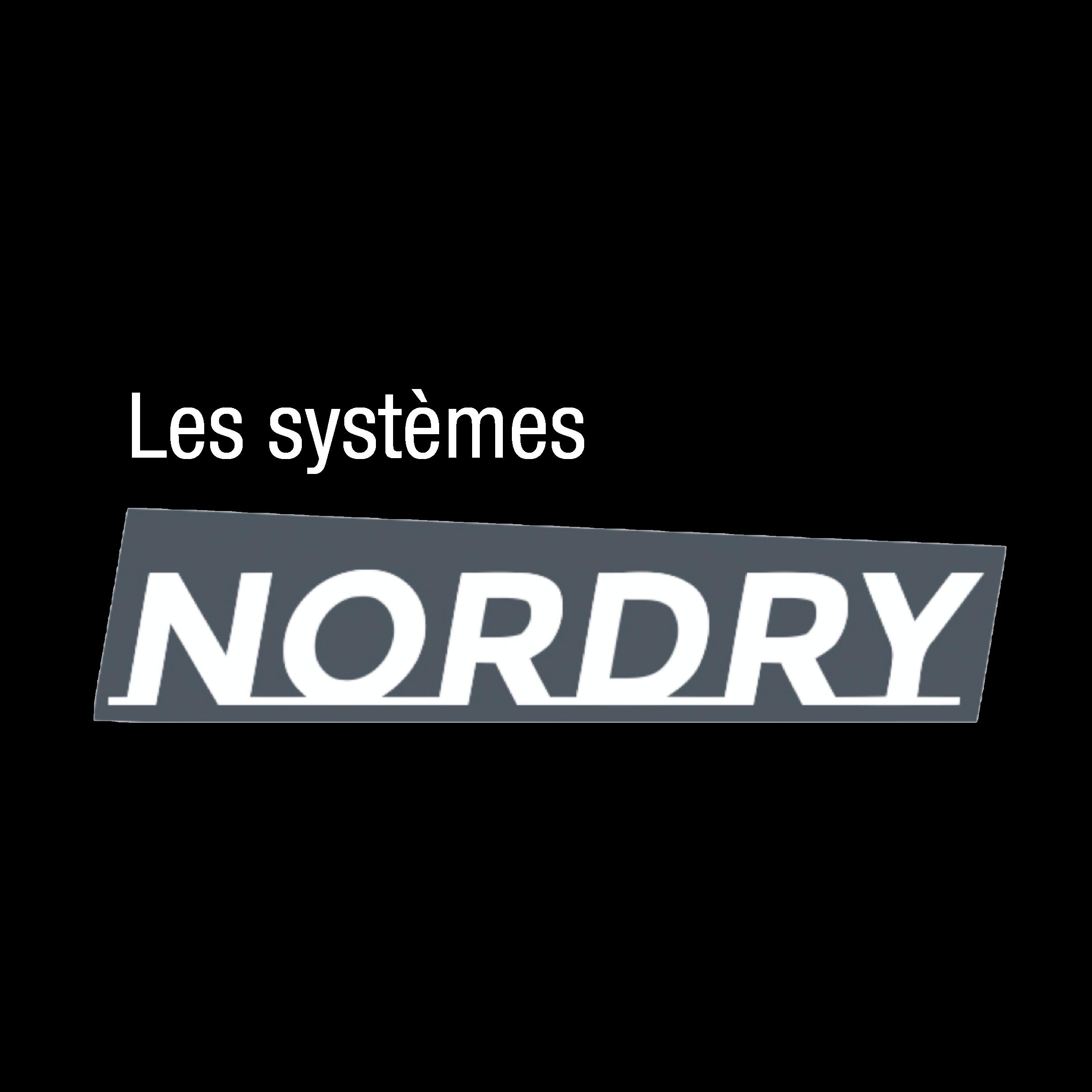 Les systèmes Nordy