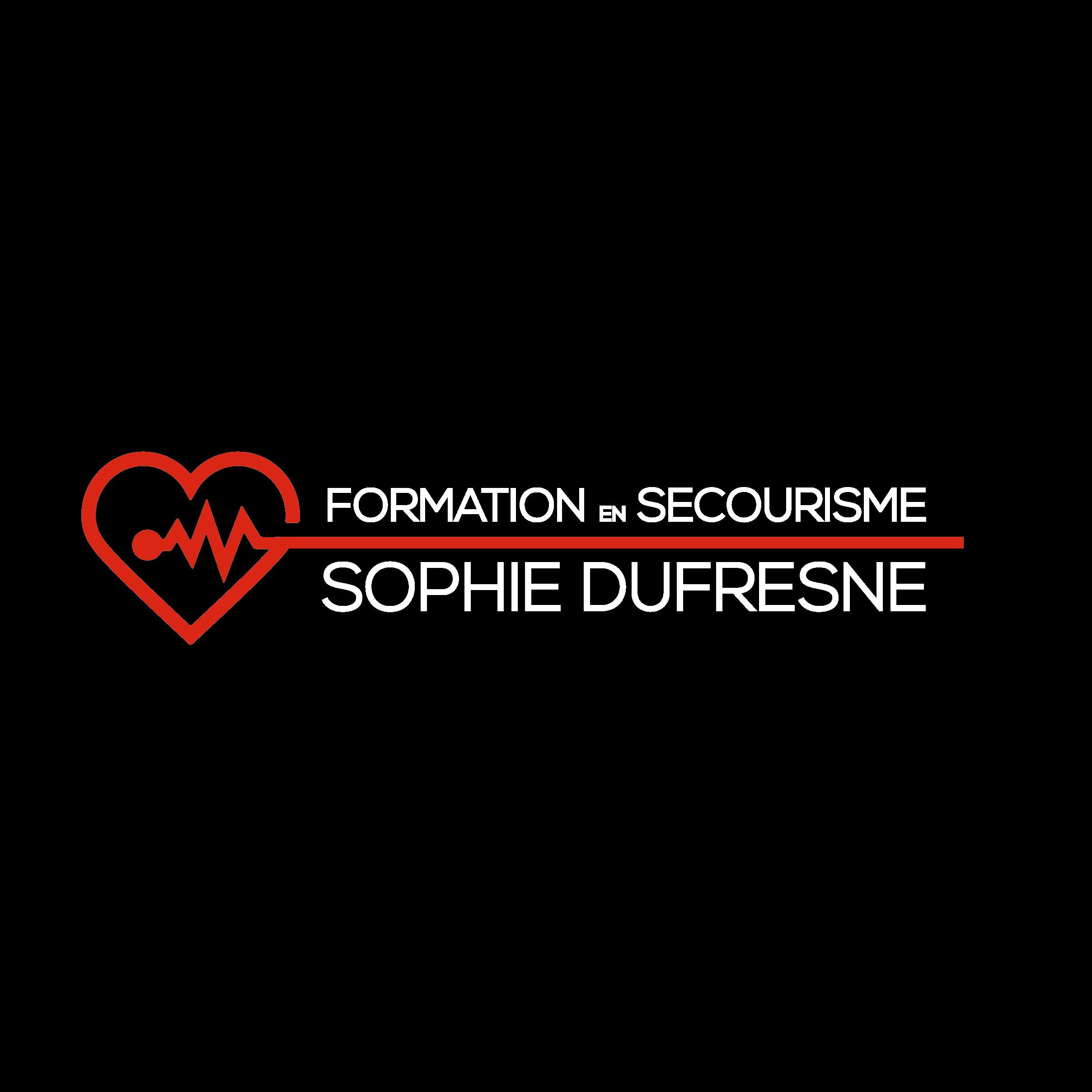 Formation en Secourisme Sophie Dufresne