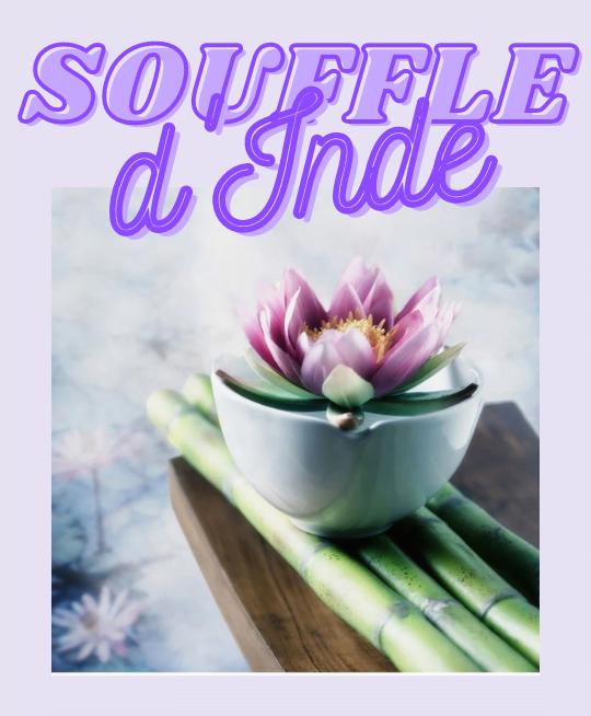 Souffle d'Inde