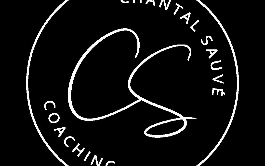 Chantal Sauvé coaching