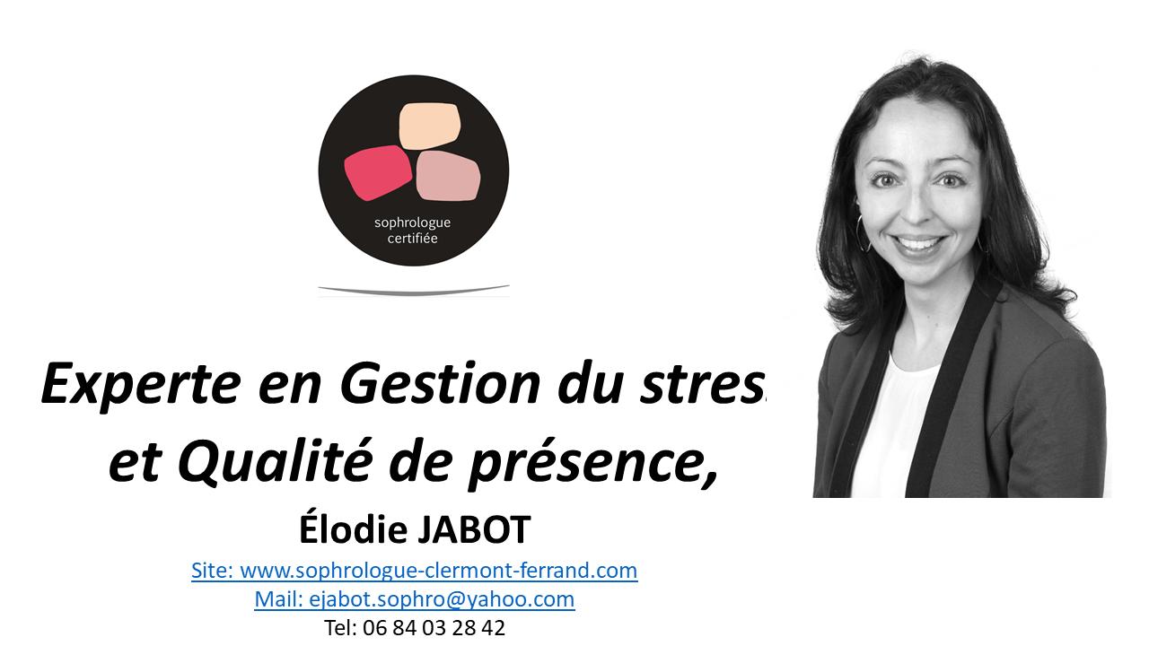 Élodie Jabot